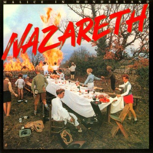 The Listener Nazareth Alles 252 Ber Die Neue Remaster